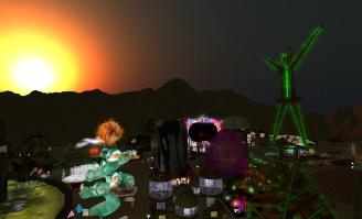 Burn2 2011 – Welcome Home!